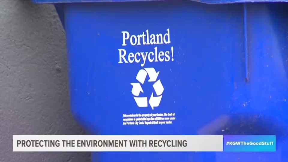 What's new with home recycling